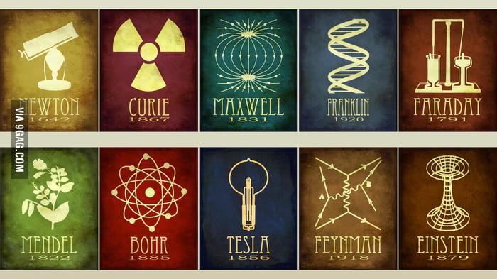 Evolution in Science