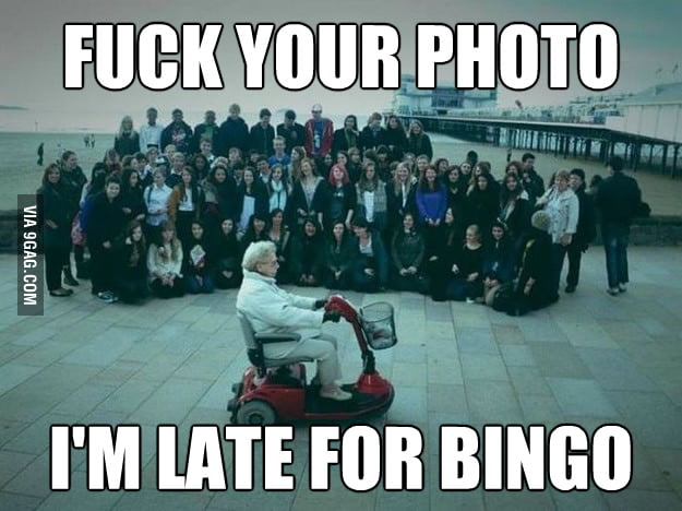 F**k your photo
