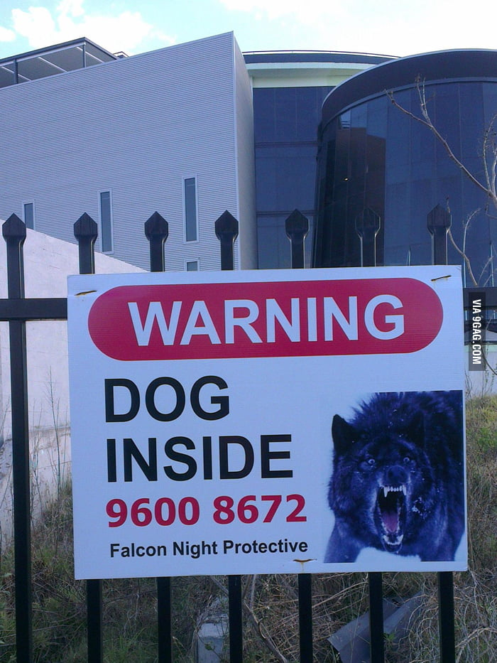 I think Insanity Wolf got a job.