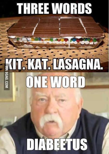 Don't care. I'd still eat it.