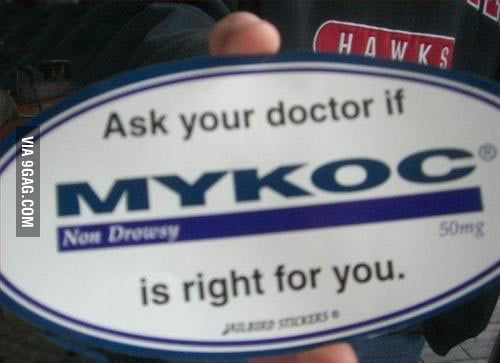 Ask your doctor if...