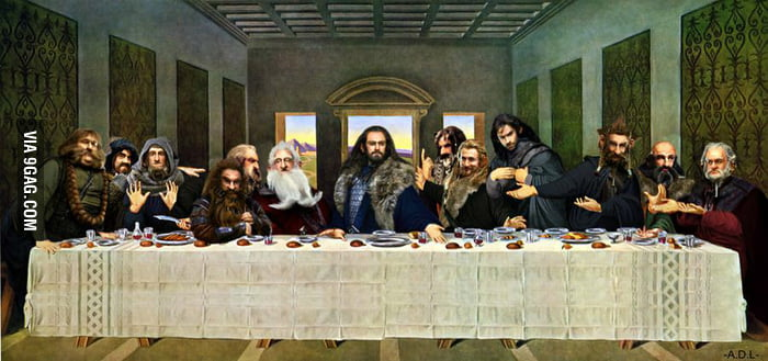 The Last Second Breakfast