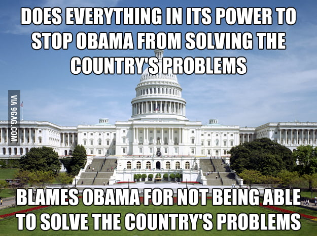 Scumbag Congress