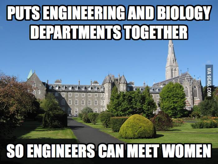Good Guy University