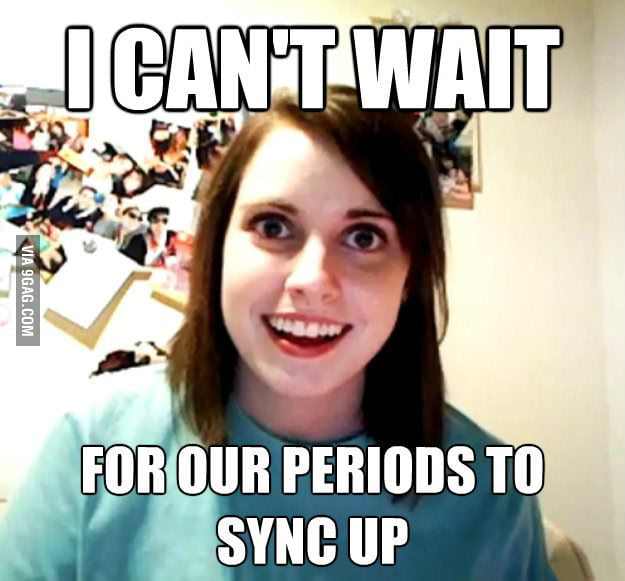 Lesbian Overly Attached Girlfriend