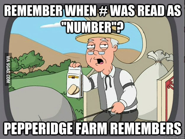 Pepperidge Farm remembers...