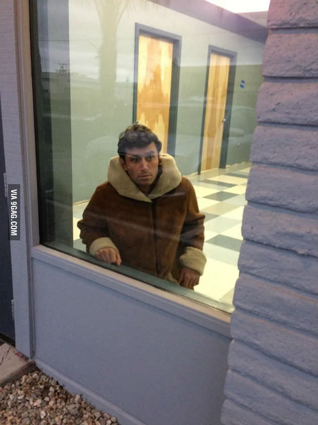 Adult film star James Deen pays tribute to the IKEA monkey!