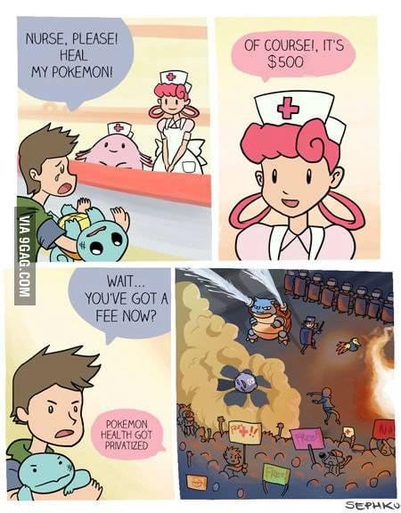 Pokemon....