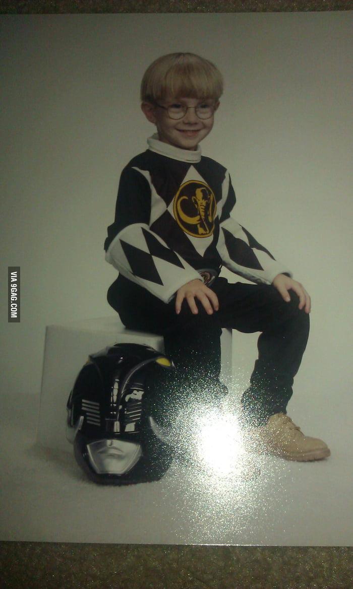 Childhood Win