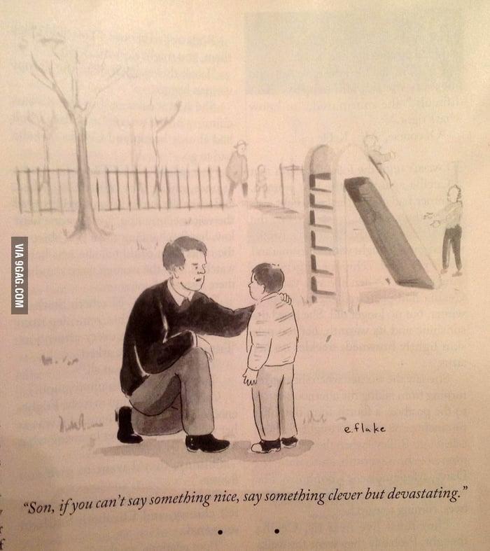 Internet Parenting 101