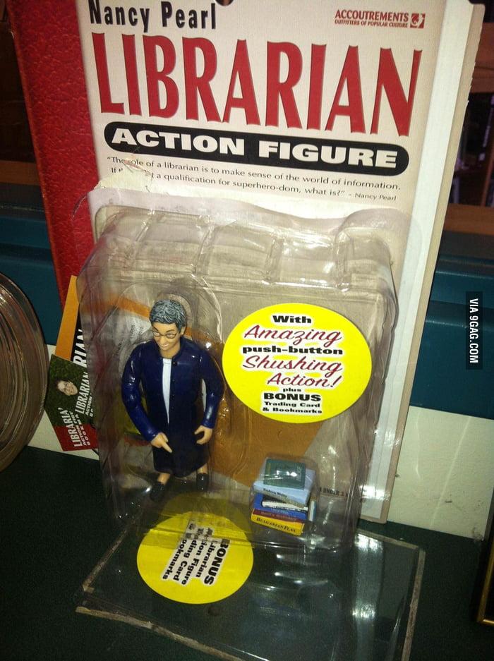 Found this in the deep dark far corner of my school library.