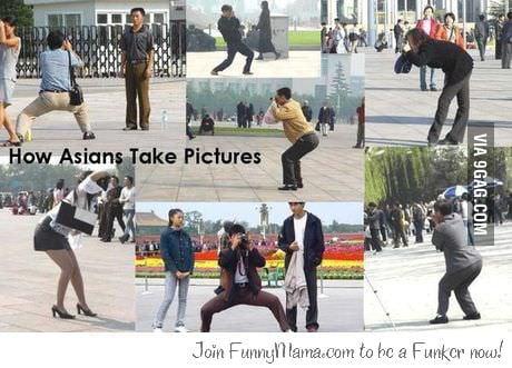 Photographer level: Asian