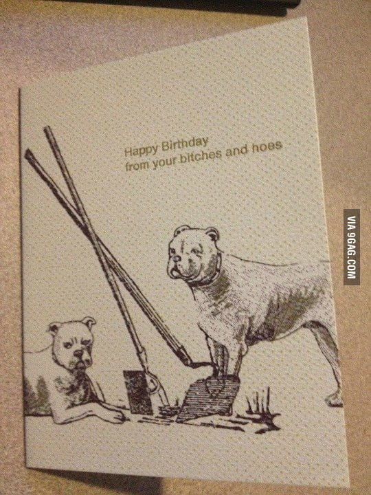 Saw this awesome card