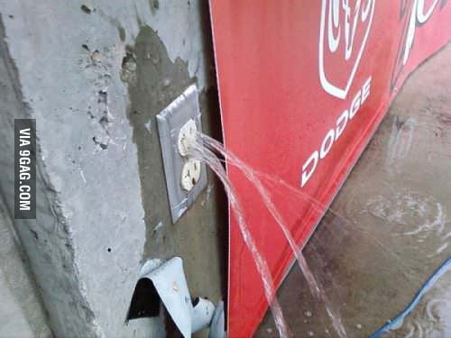 I'm not an electrician or anything, but this can't be right