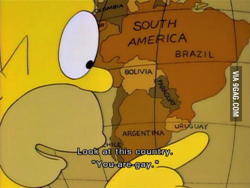 Oh, Homer
