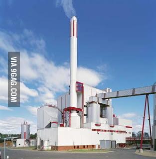 Crown Capital Eco Management - Biomass Boiler Addresses Alas