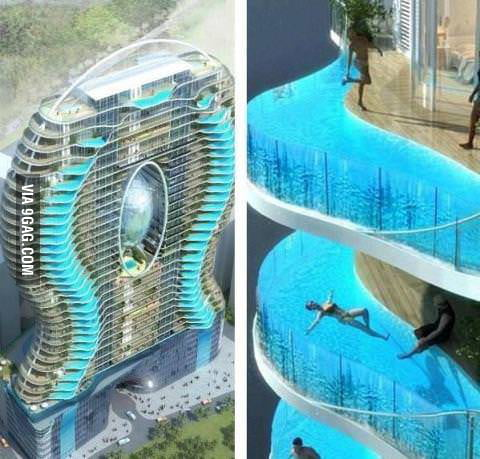 Mother of Hotels!