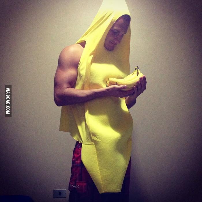 Proud Banana