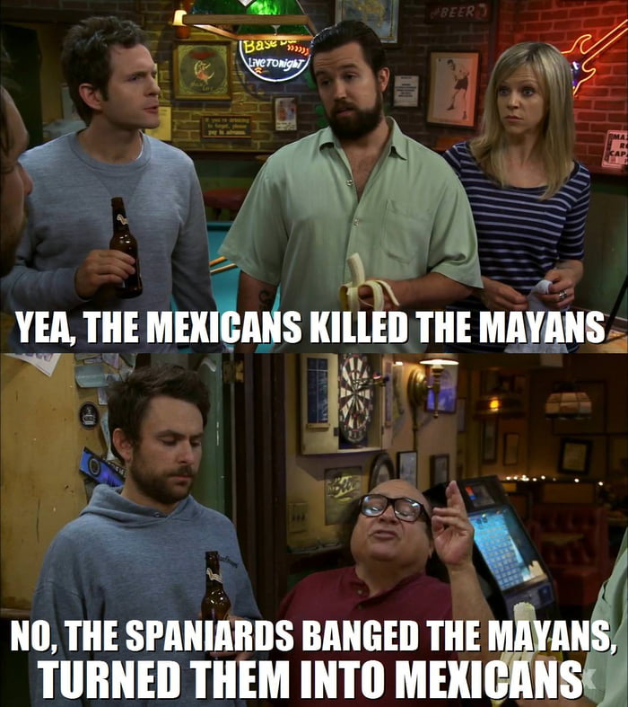 Mexican history.