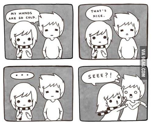 Girls...