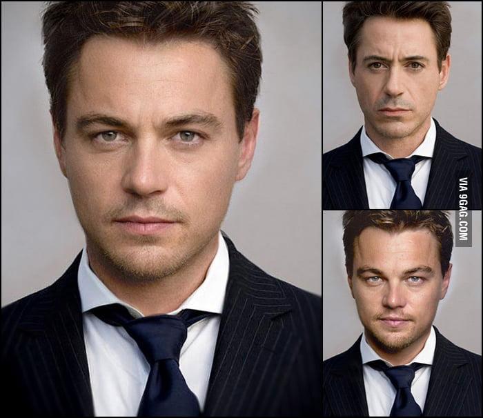 Robert Downey Sr: Robert DiCaprio