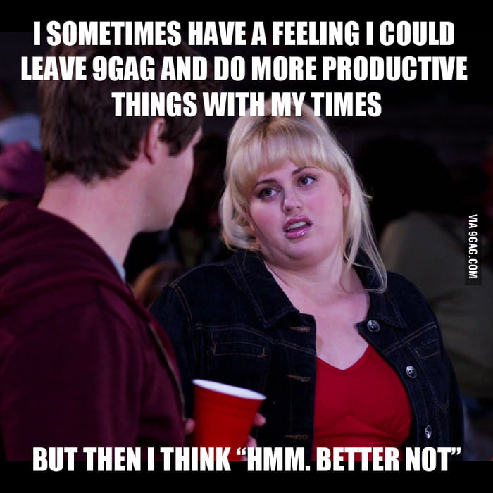You Understand Me So Well, Fat Amy