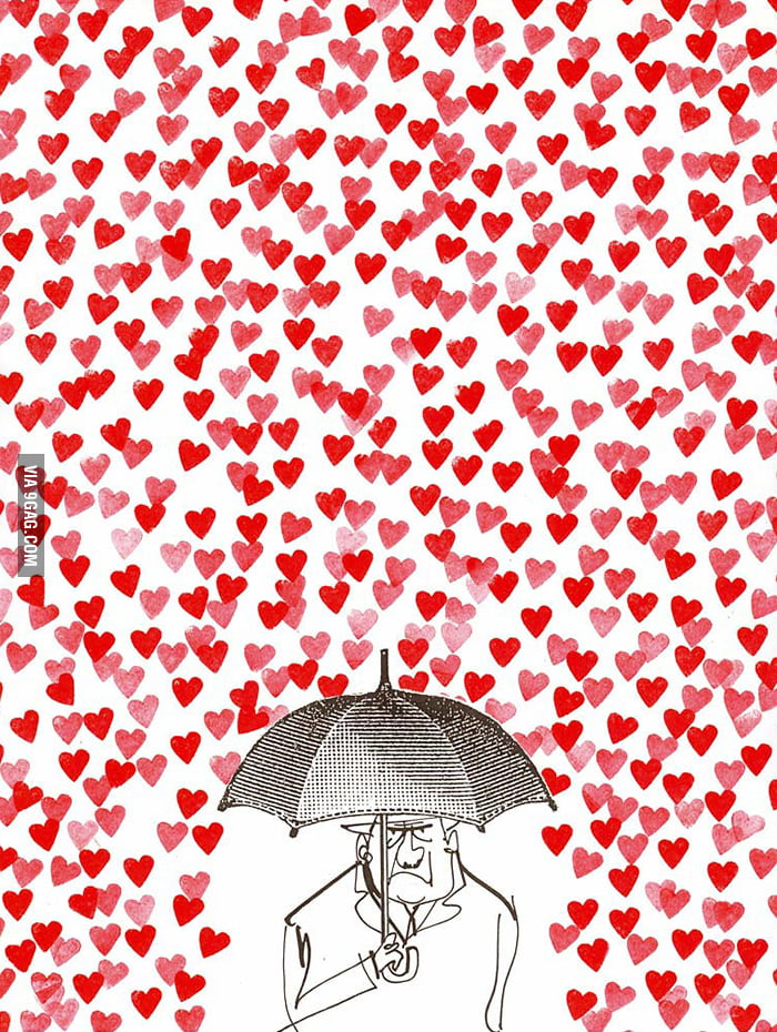 Being single: How I feel for the upcoming Valentine's Day