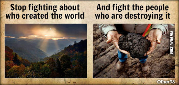 Choose your fight