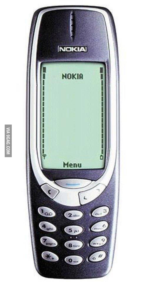 Nokia 3310s still better than iPhone 5 :))