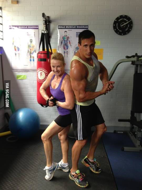 The only proof you need to never skip leg day again