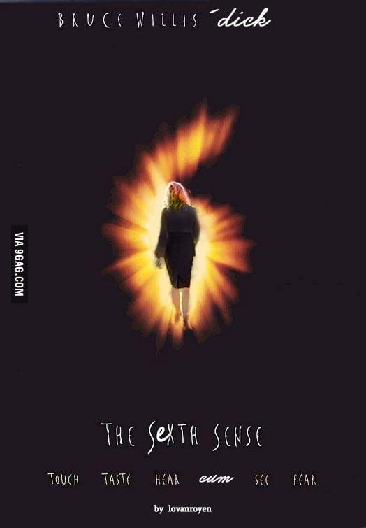 The Sexth Sense XXX DVDRip
