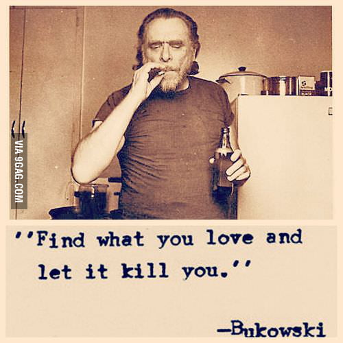 Find what you love