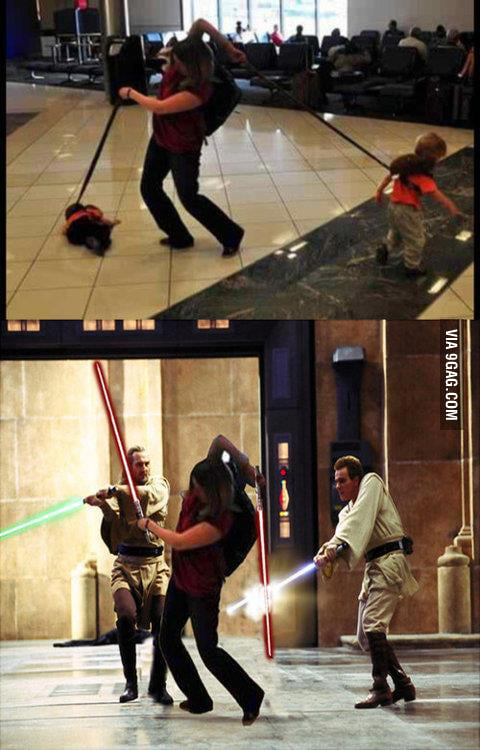 A new sith