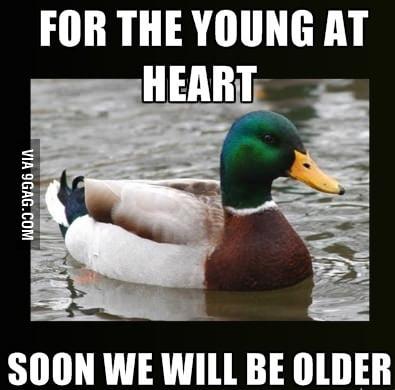 Good Duck