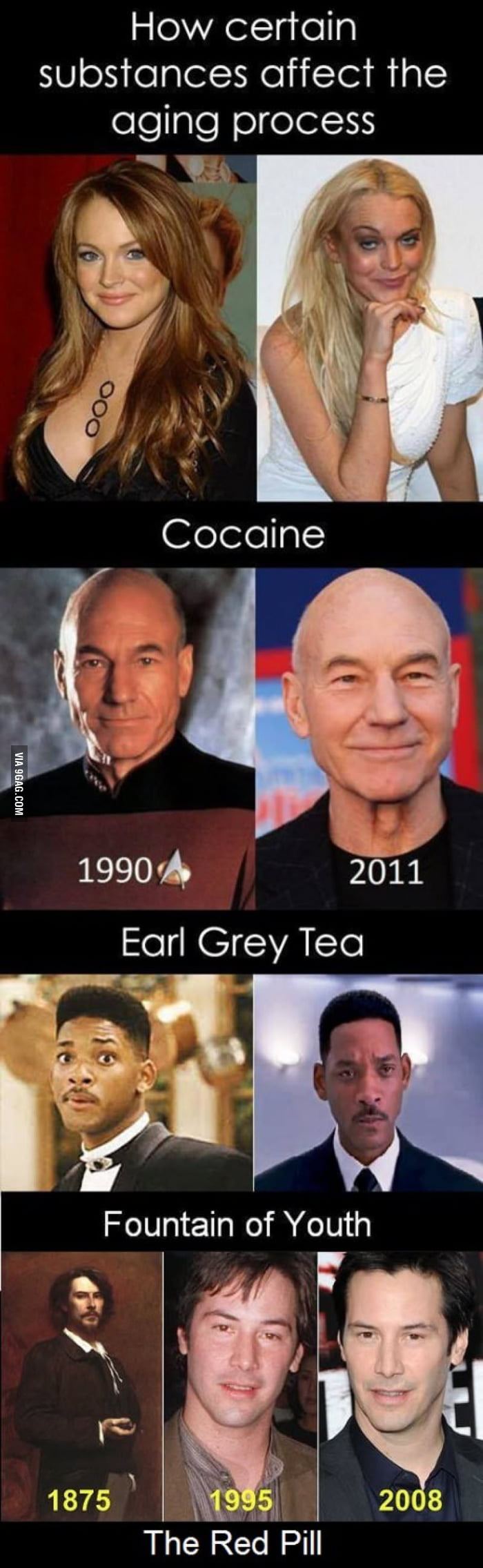 Gotta get into the Earl Grey shit
