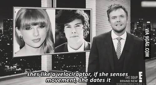 The truth about Taylor Swift