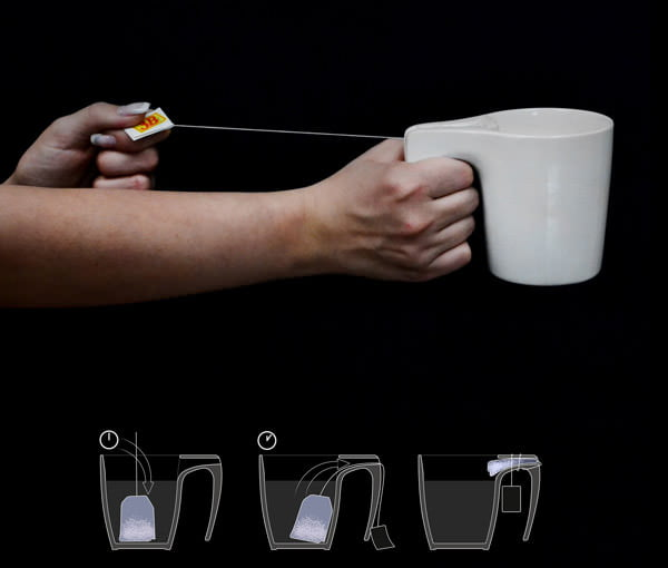 For all you tea lovers