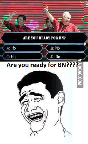 ARE you Ready for BN?