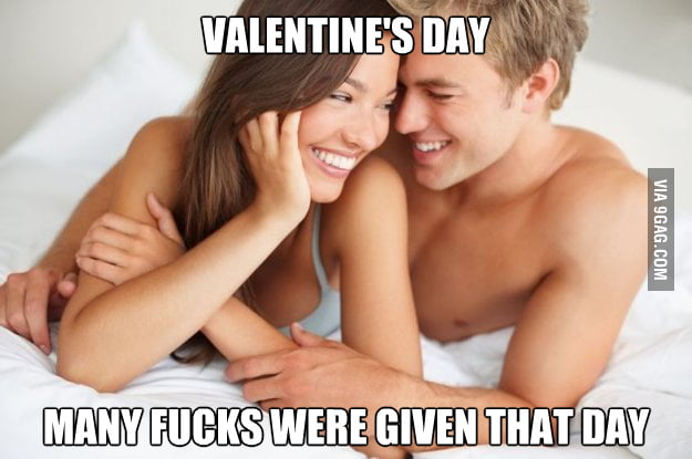 Valentine's Real Deal