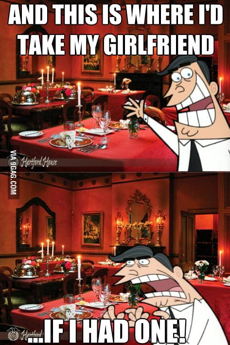 My Valentine's Day Dinner