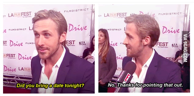 Not date