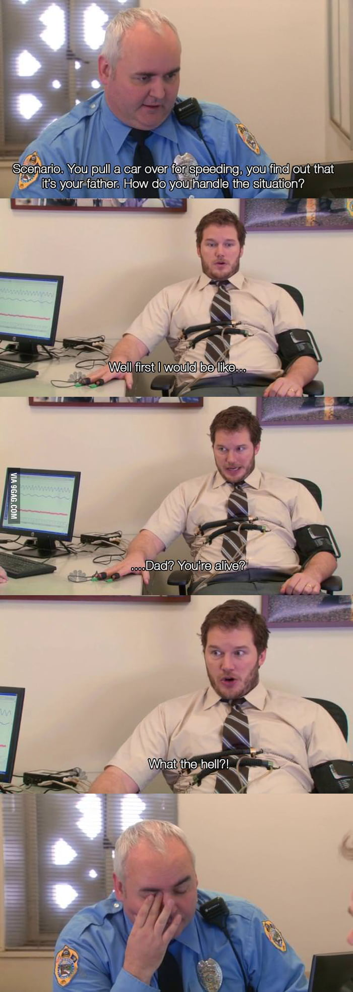 Andy Dwyer