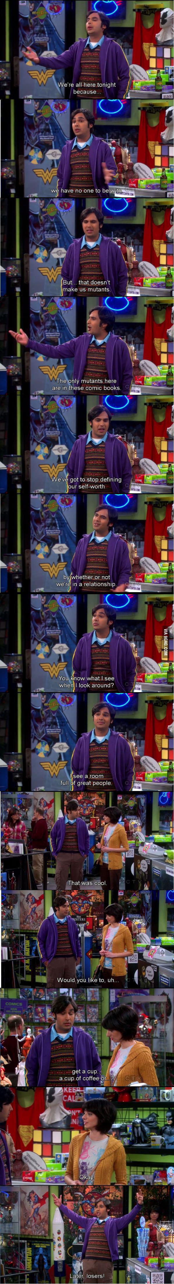 Oh....Raj
