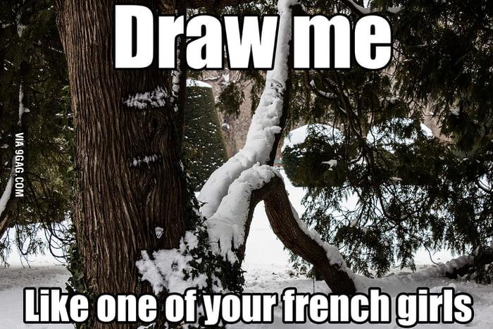 Draw me !
