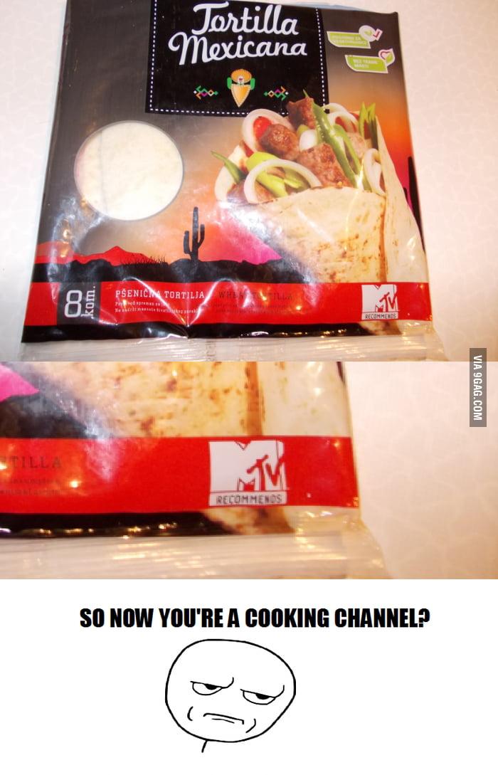 Seriously MTV?