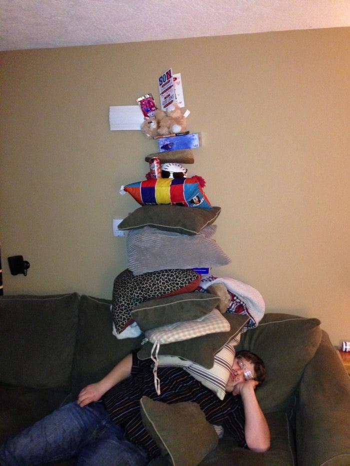 Do you even stack bro?
