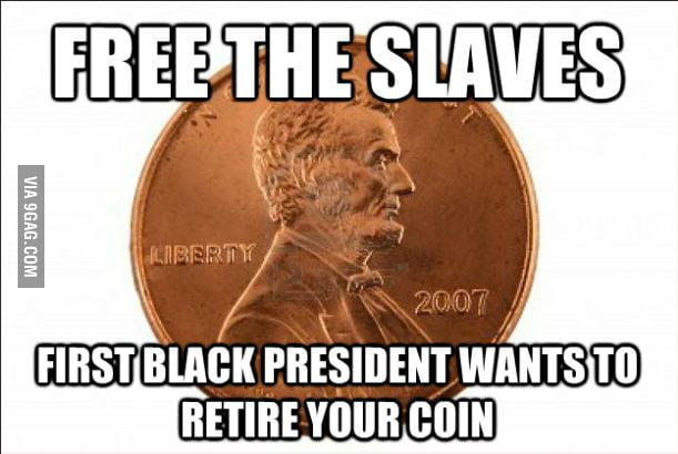 Bad Luck Lincoln