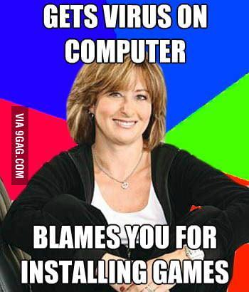 Moms logic