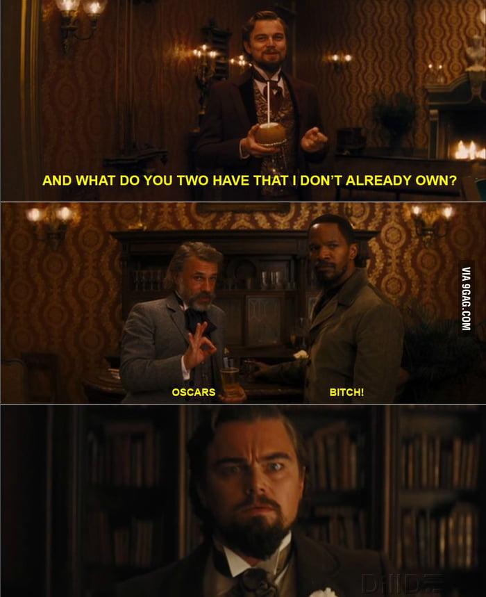 Sorry, Leo.