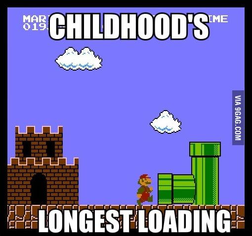 Gotta love loadings back then